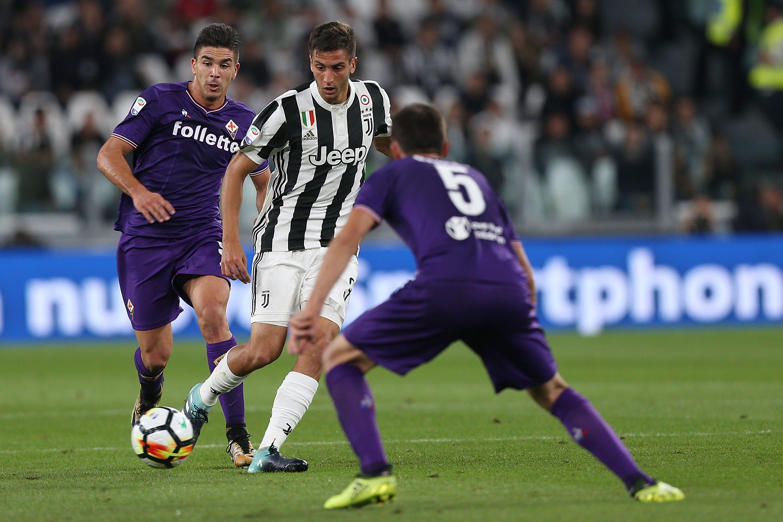 Terza Maglia Juventus RODRIGO BENTANCUR