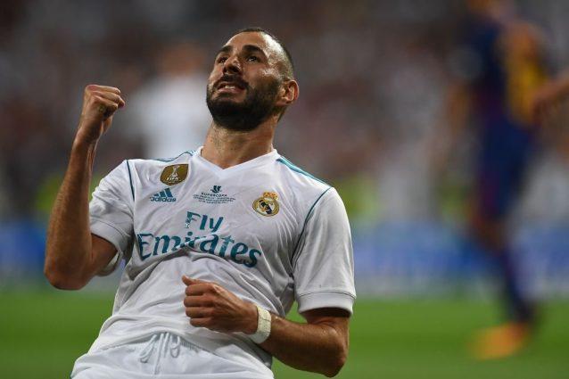 Real Madrid, vicino il rinnovo di Benzema