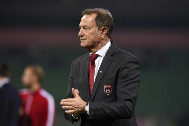 De Biasi è il nuovo allenatore dell'Alaves: missione salvezza in Liga