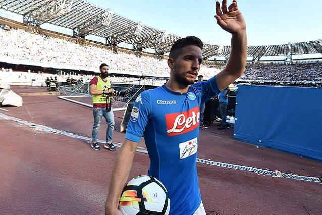Napoli-Benevento 6-0, le dichiarazioni di Sarri nel post partita