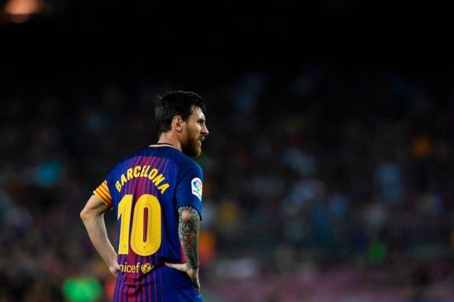 """Bartomeu: """"Messi non tradisce come Neymar. Lui ha rinnovato"""""""