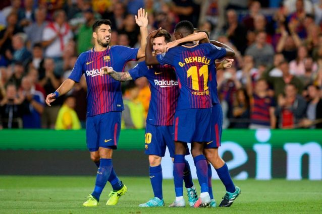 Juve flop: Higuain solito fantasma, Dybala dov'era? Messi campione vero