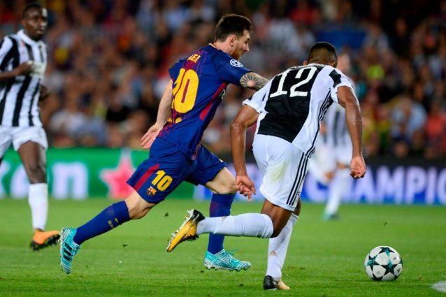 Juve, così hai perso a Barcellona: 3 errori tattici clamorosi, al netto delle assenze