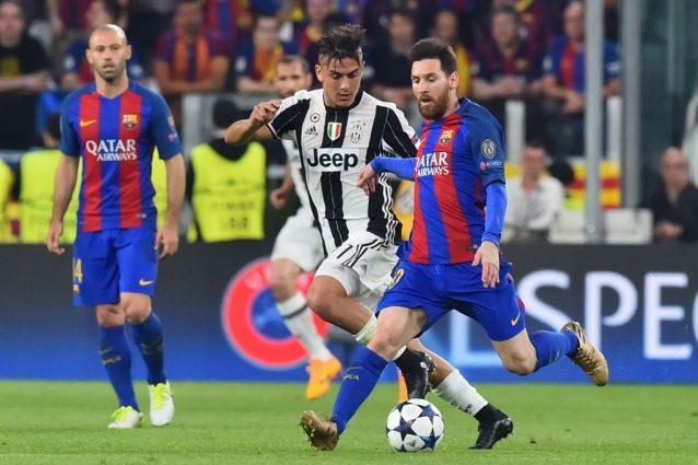 Bomber d'Europa: Dybala brilla con Messi e Cavani, nella top 10 anche Mertens e Icardi