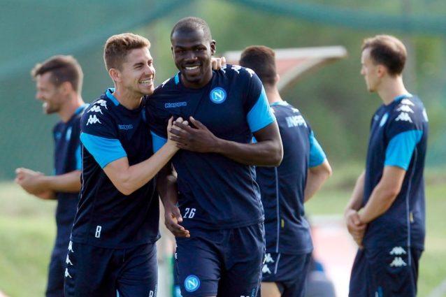 Serie A, possesso palla: il Napoli è il più 'spagnolo', sorpresa Milan. Deludono le romane
