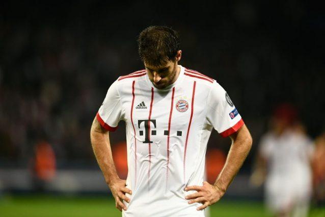 Germania, record storico di sconfitte in Europa: 6 sconfitte su 6 gare