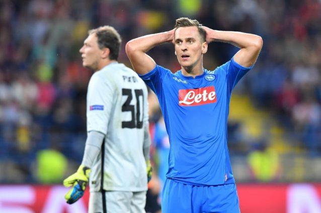 Napoli sotto processo: in 5 punti cosa non ha funzionato in Champions