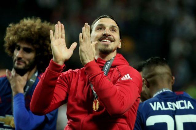 """Manchester United, la promessa di Ibrahimovic: """"Quando tornerò tutto il mondo lo saprà"""""""