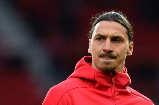 "Ibrahimovic avvisa lo United: ""Dite a José che sto arrivando"""