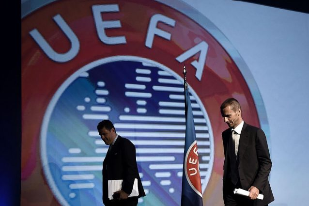 Extra Inter, nasce l'Uefa Nations League, al via a Settembre 2018