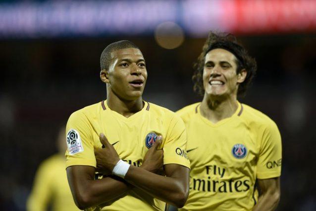 Mbappé in gol all'esordio: il PSG asfalta il Metz 5-1