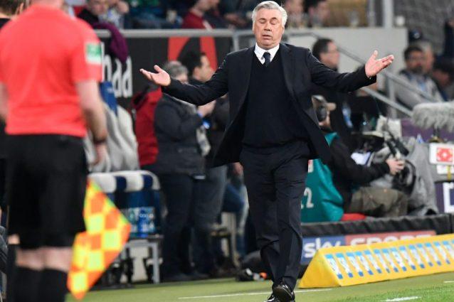 Clamoroso in Bundesliga: l'Hoffenheim rifila due gol al Bayern
