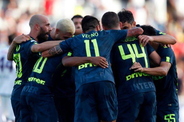Cinque motivi per i quali l'Inter di Spalletti può lottare per lo scudetto