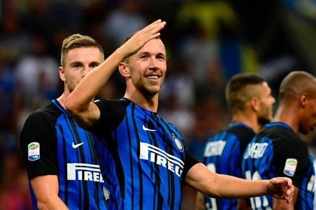 Inter, nel contratto di Perisic una clausola da 70 milioni di euro