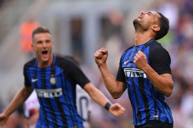 Inter, garanzia difesa: solo il Dortmund meglio in Europa