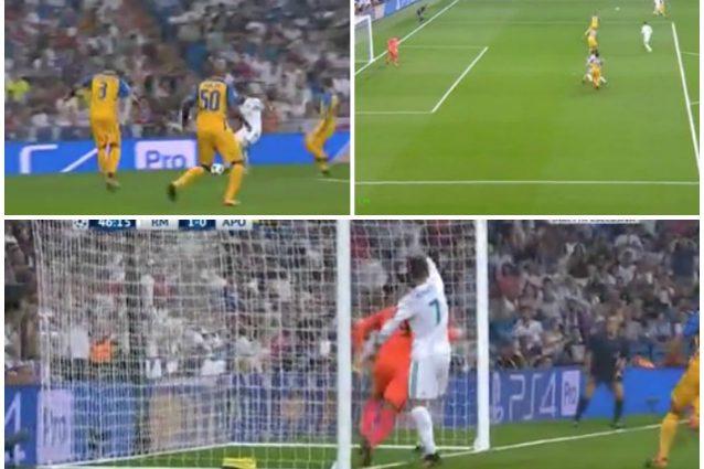 Furia Ronaldo