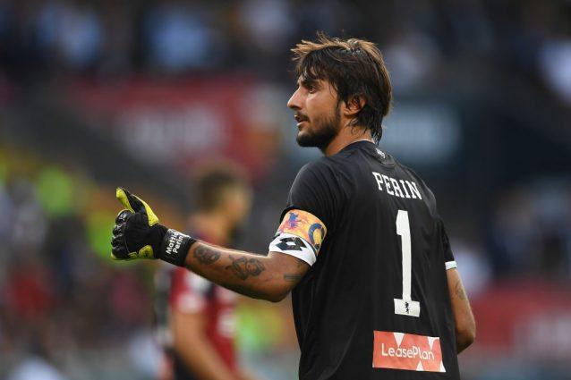 Mercato Inter, ultime news: il dopo Handanovic è Mattia Perin
