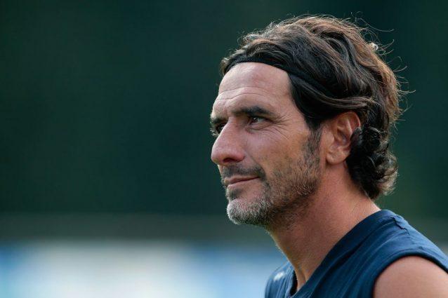 """Parma, Lucarelli provoca l'ex presidente Ghirardi: """"Ti aspettiamo al Tardini"""""""