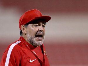"Maradona attacca ancora: ""Benedetto e Lucas Alario valgono cinque Icardi"""