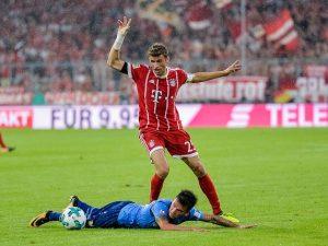 Bayern, Muller rompe con Ancelotti: la Juventus pronta a fiondarsi sul tedesco
