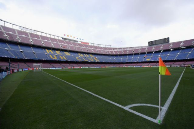 Dove vedere Barcellona-Juve in tv e streaming