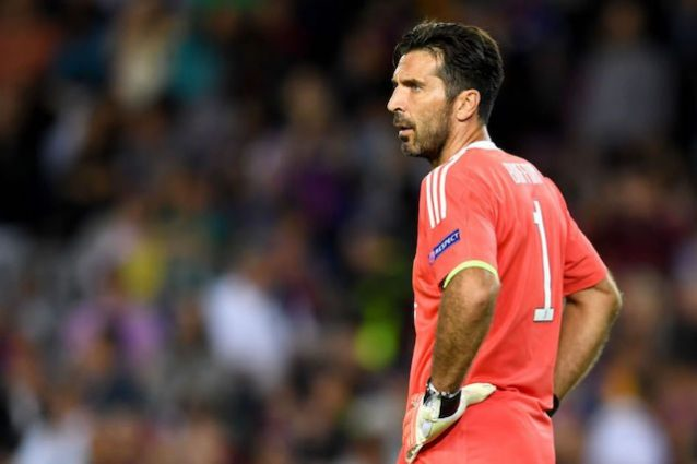 Juventus, rabbia Buffon: