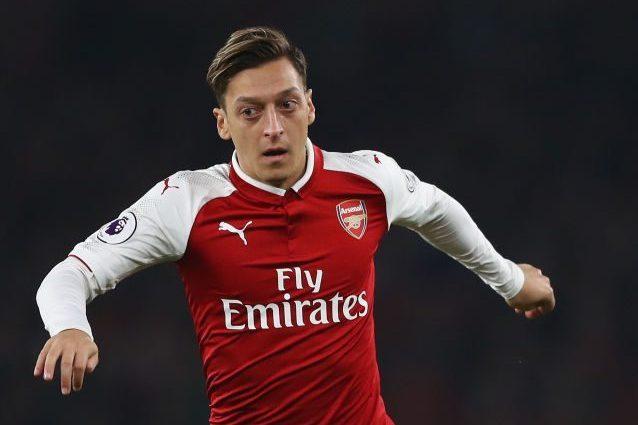 L'Inter accelera per Özil: il trequartista tedesco in arrivo già a gennaio?