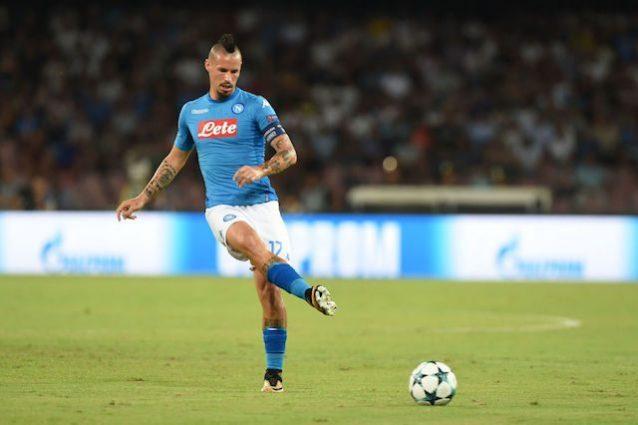 """L'agente di Hamsik: """"Raiola ha ragione, Marek ha sposato Napoli"""""""