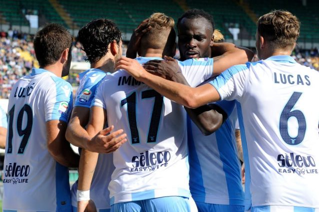 Europa League, Lazio-Zulte Waregem: quote, diretta streaming e formazioni