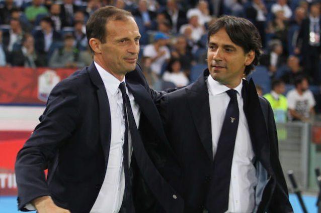 Mercato Juve, ultime notizie: Simone Inzaghi per il dopo Allegri