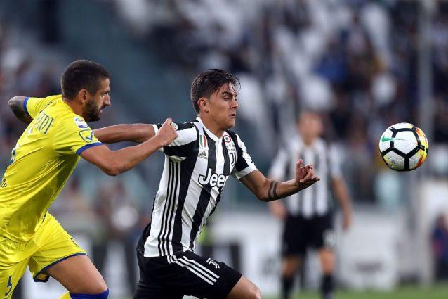 Juventus: Dybala è già al top, male Pjanic e Higuain