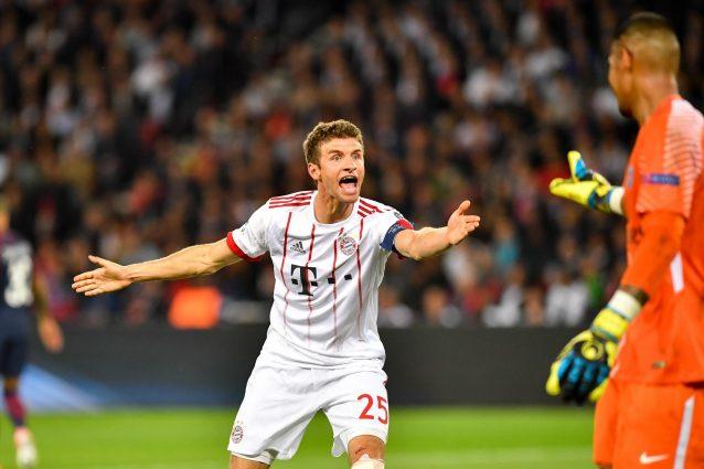 Crisi Bayern: Ancelotti a rischio esonero, pronto Sagnol