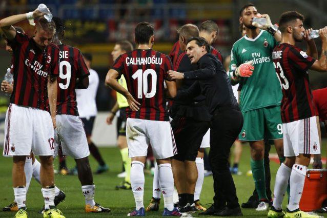 Club più giovani d'Europa: Milan unica italiana nella top 100, assente la Premier League