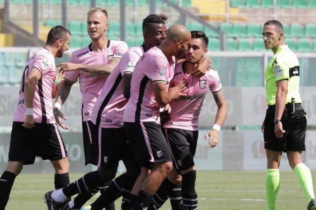 Serie B: Salernitana attesa dal Carpi