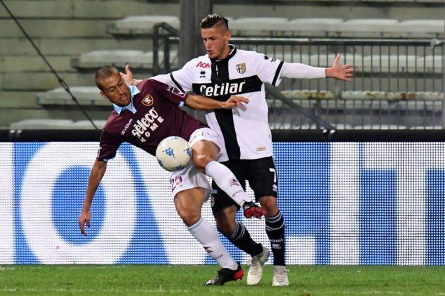 Diretta streaming Parma-Salernitana di serie B