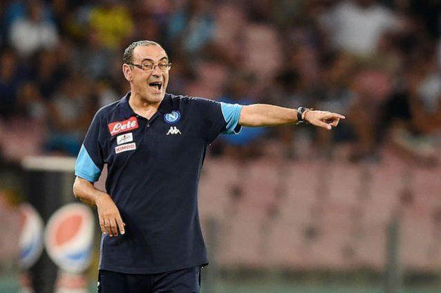 Diretta 3a giornata Serie A 2017-2018