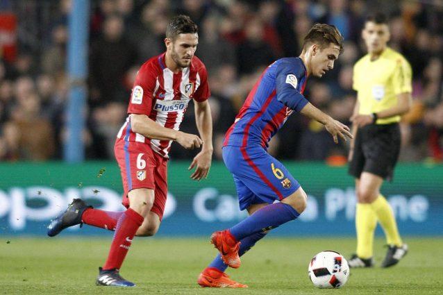Juve senti Iniesta: Non c'è accordo per il rinnovo col Barca