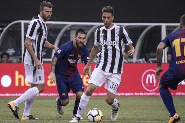 Barça-Juve, Messi vs Dybala