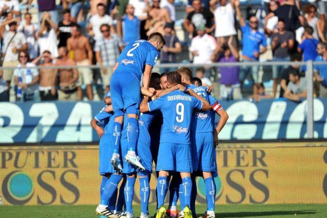 Serie B: l'Empoli ferma il Bari, il Perugia stoppa Zeman