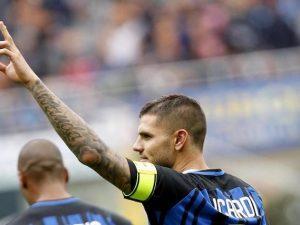 """Inter, la Curva Nord ancora contro Icardi: """"Nessun coro per quell'infame argentino"""""""