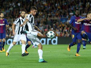"""Juventus, il debutto europeo di Bentancur: """"La Champions è un altro mondo"""""""