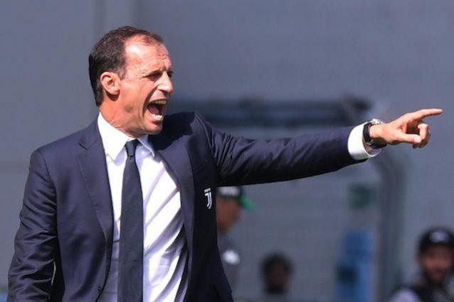 Allegri, con il Torino derby complicato