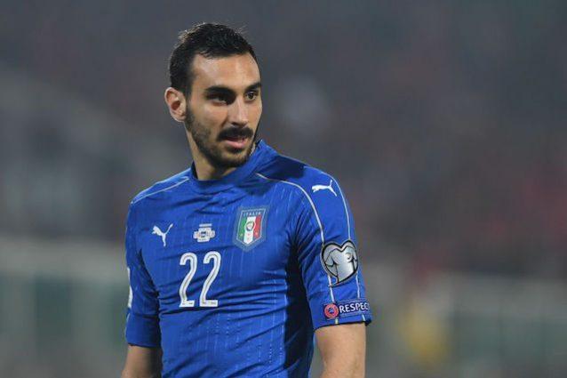 Italia, emergenza difesa: anche Spinazzola ko, Ventura convoca Zappacosta