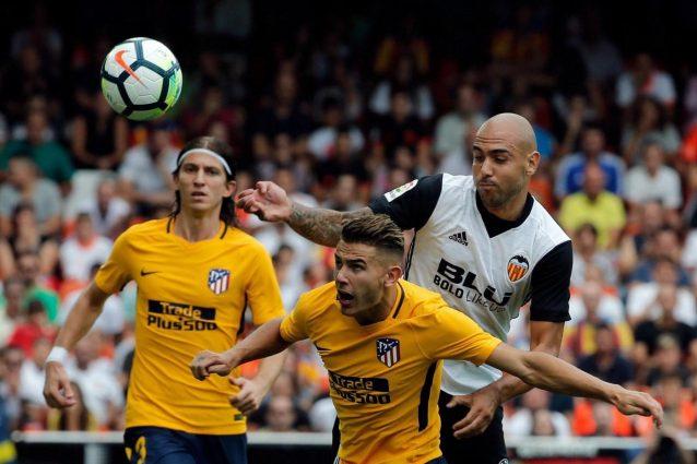 Valencia, Zaza si infuria: Toro e Atalanta ci pensano