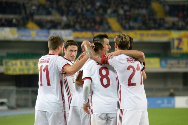 Dove vedere AEK Atene-Milan in tv e in streaming