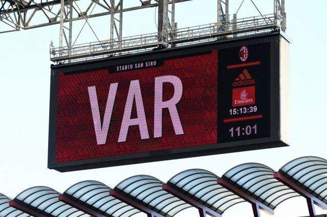 La Serie A del VAR: più rigori concessi e 2 decisioni cambiate a partita