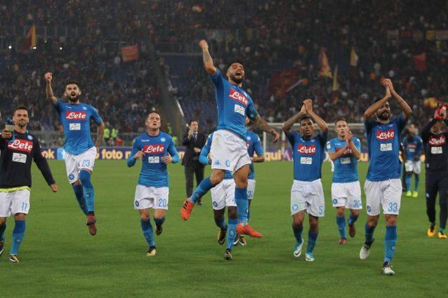Bello e vincente: i cinque motivi che hanno fatto grande il Napoli