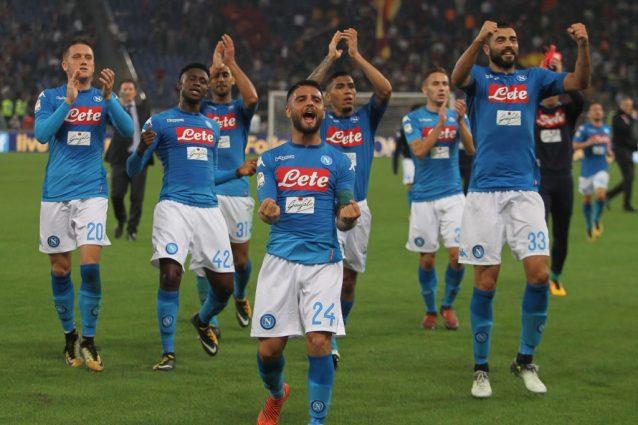 Manchester City-Napoli: quote, diretta streaming e probabili formazioni