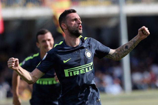 Inter, per Brozovic addio derby e rischia anche il Napoli
