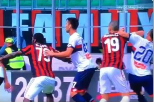 UFFICIALE: Bonucci salta la Juve. Un turno a Mandzukic